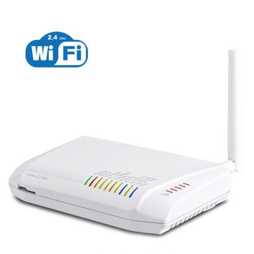 PH-CJ39-WiFI profil